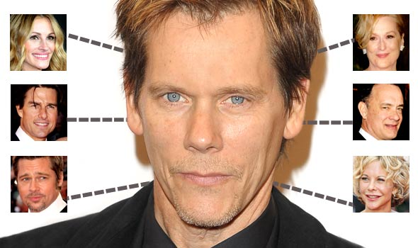 Degrees Of Kevin Bacon A