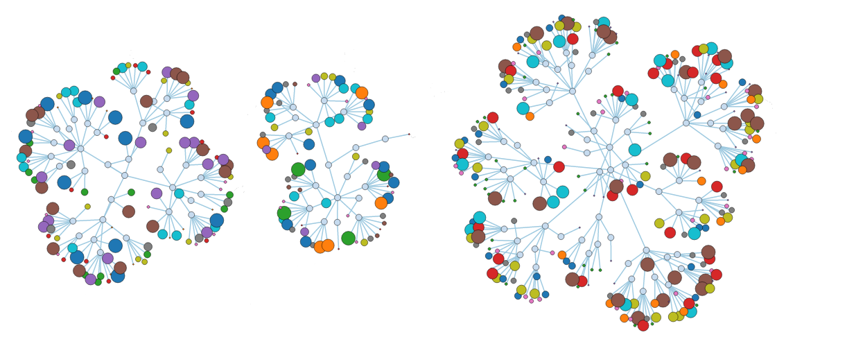 Visualizing a Network with Cypher and D3.js | Max De Marzi